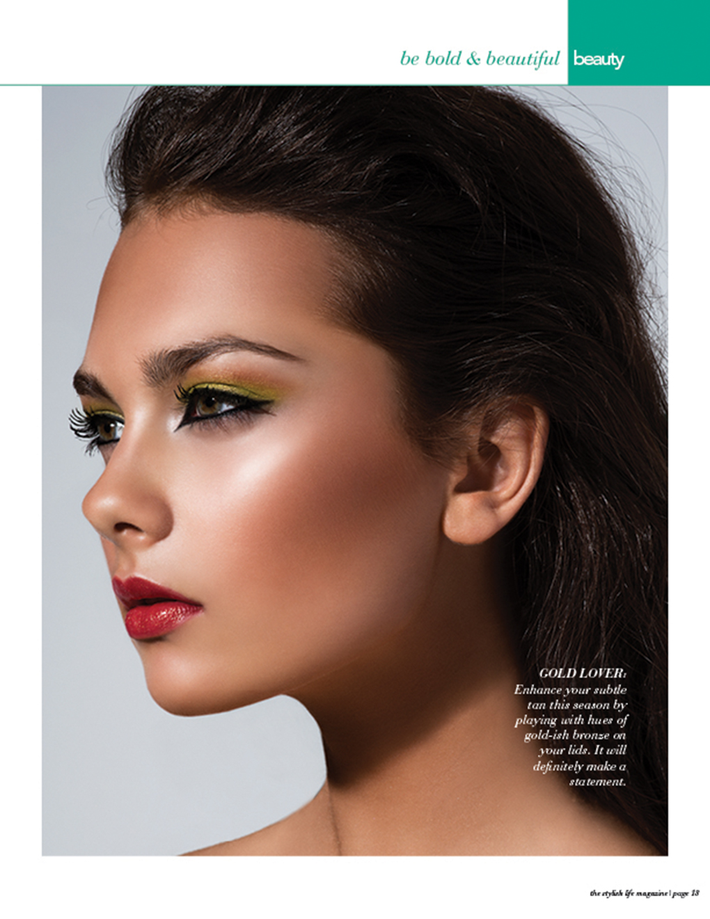 Summer Beauty – Remark Magazine