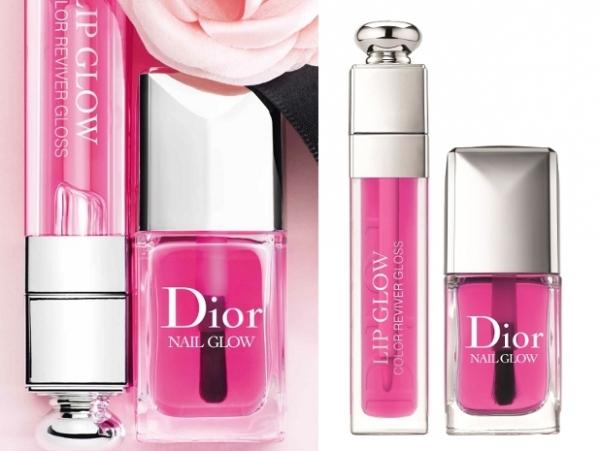 Dior's blogger event