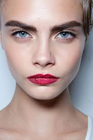 5 steps to the best brows – à la Cara Delevingne