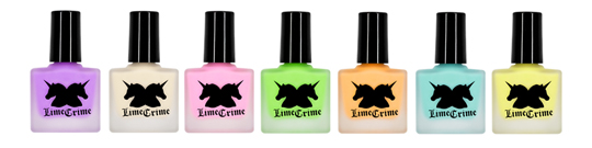 Lime Crime Tips
