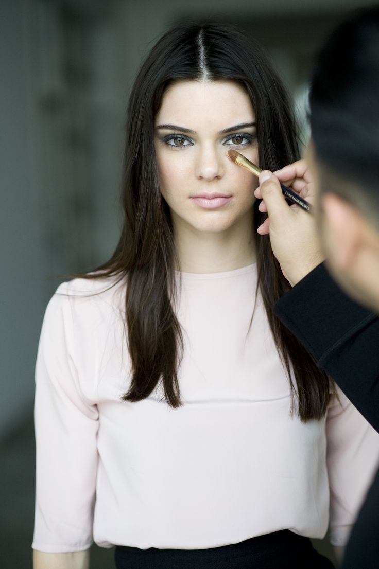 Kendall Jenner: The newest face of Estee Lauder